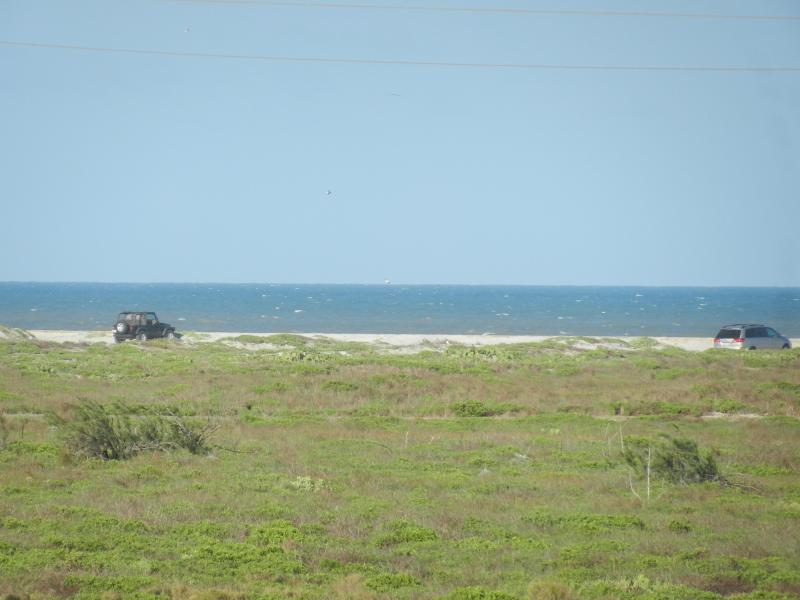 Whitecap beach one block across the dunes! - Luxury Ocean View Condo - Corpus Christi - rentals