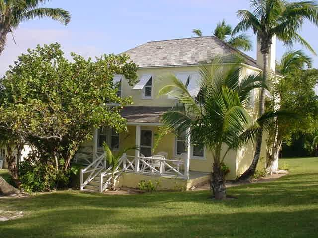 South House - Image 1 - Harbour Island - rentals
