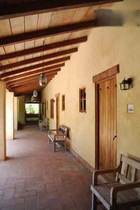 Hacienda del Pacifico - Image 1 - Tamarindo - rentals