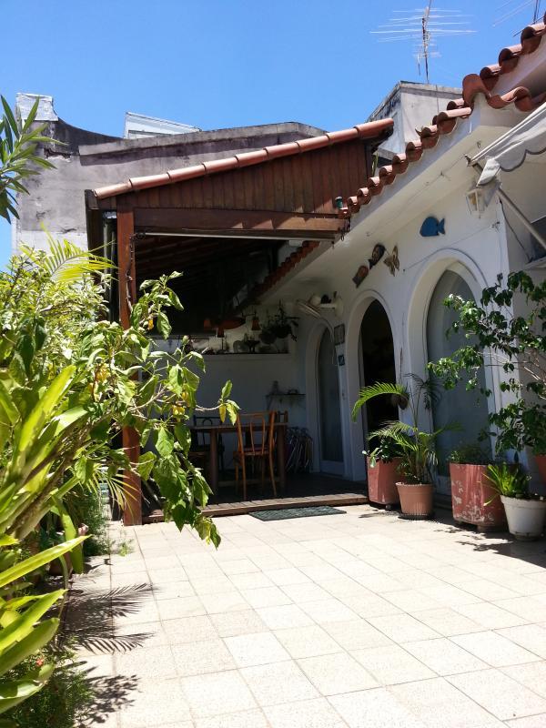 Penthouse 2 bedrooms close to the beach and metro - Image 1 - Rio de Janeiro - rentals