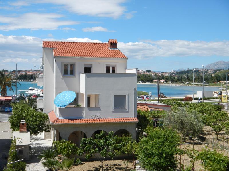 house - Apartment Stella Mare - Stobrec - rentals