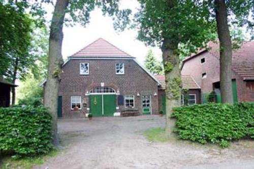 Vacation Apartment in Oldenburg - 700 sqft, farm, country, central (# 3865) #3865 - Vacation Apartment in Oldenburg - 700 sqft, farm, country, central (# 3865) - Oldenburg - rentals