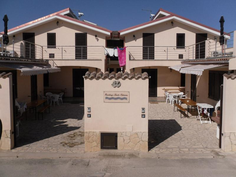 Residenza Santa Caterina  2 - Image 1 - Sant Antioco - rentals