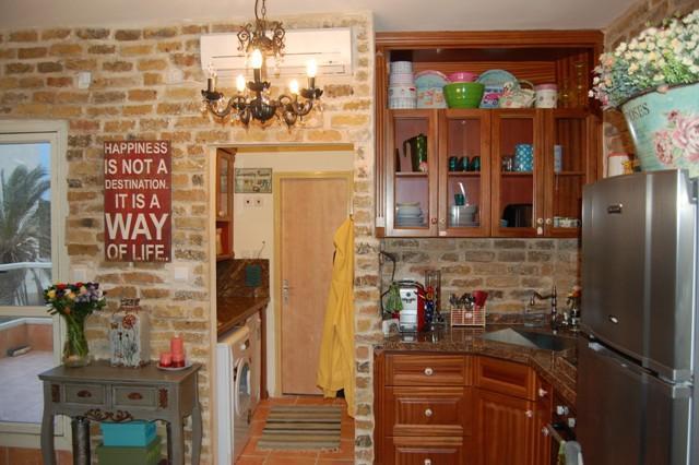 Cozy Living Area - Boardwalk Suite of Nahariya - Nahariya - rentals