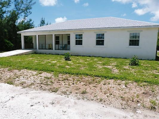 Trade-Winds Villa - TRADE-WINDS 3 bed villa 200ft from beach $1200 wk - Abaco - rentals
