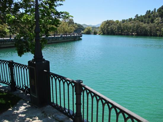 Lakes of Ardales/El Chorro - Apartment on 1st floor - sunny balcony - Antequera - rentals