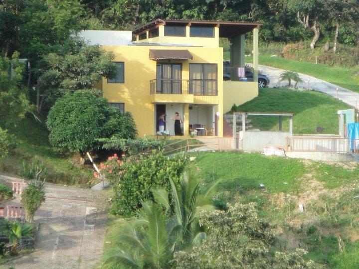 "Moutain House ""Mia Piacevole"" Panama Rep. Of Panama - Image 1 - Panama - rentals"