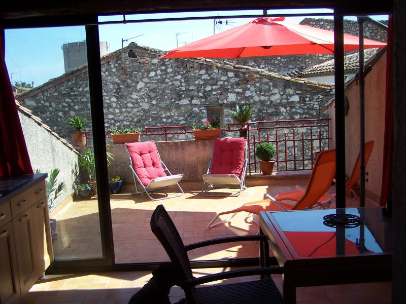 Gîte Belle Epoque (3 stars) - Image 1 - Narbonne - rentals
