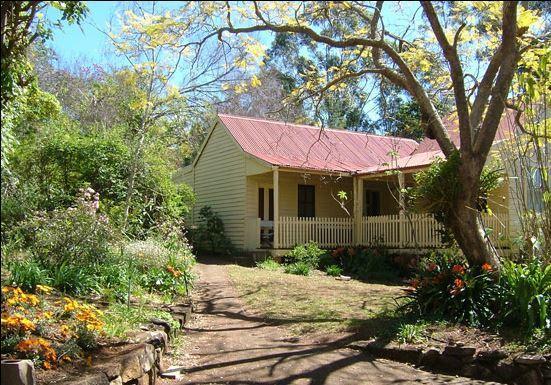 Hermitage Cottage - Hermitage Cottage - Grose Vale - rentals