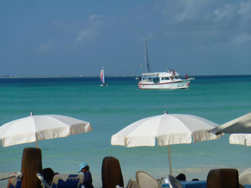 Caribean environment - Welcome to the Caribbean Paradise - Puerto Aventuras - rentals