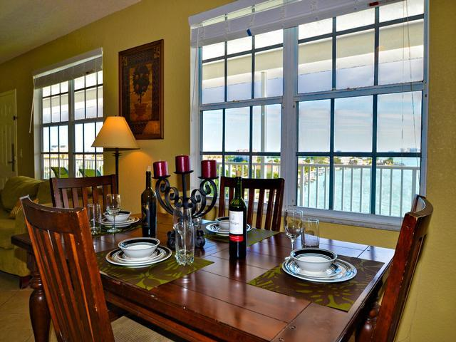 Dockside Condos 602 Waterfront | Intra-coastal View | Boat Slips Available - Image 1 - Clearwater Beach - rentals