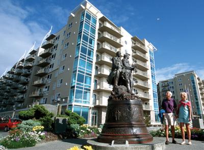 WorldMark at Seaside Oregon - 2 bedroom 2 bath ocean front condo - Image 1 - Seaside - rentals