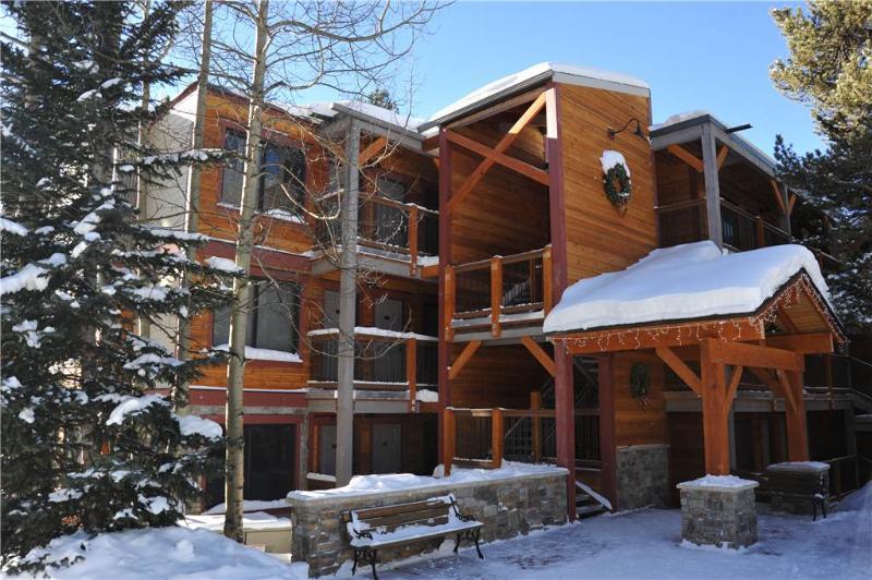 Tanenbaum 105 - Image 1 - Breckenridge - rentals