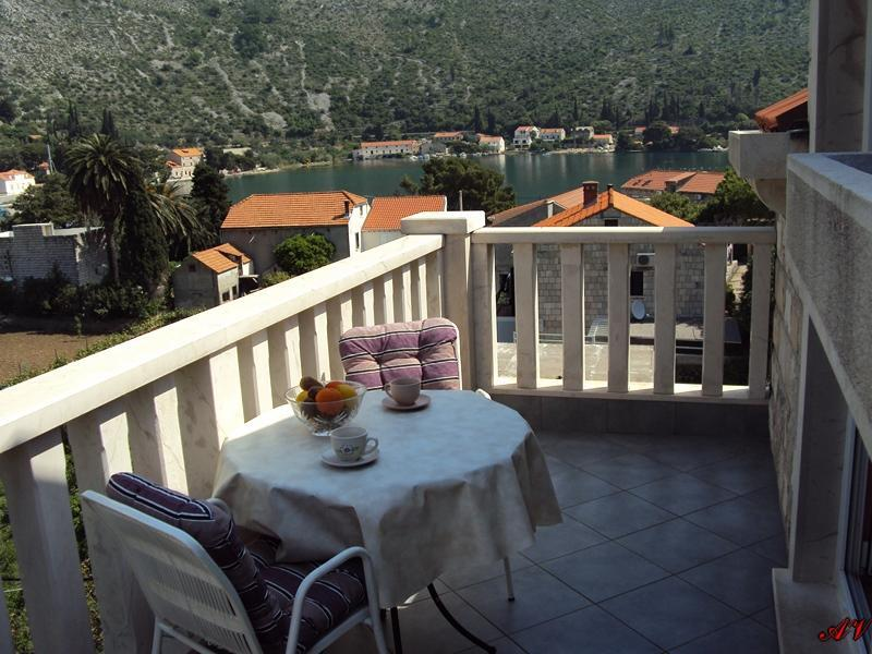 Apartment Vodnica I - Image 1 - Dubrovnik - rentals