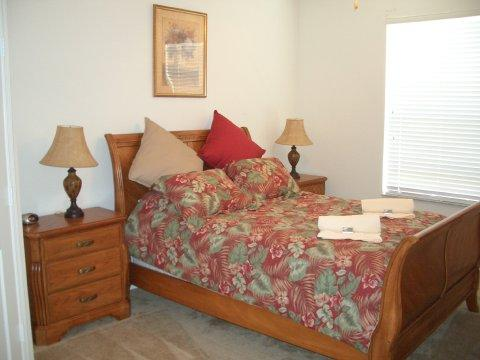 Lake Reedy View Executive 3BR Windsor Hills condo - Image 1 - Kissimmee - rentals