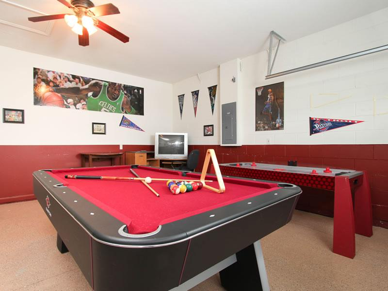5BR/3BA Windsor Palms pool home in Kissimmee (KP8038) - Image 1 - Kissimmee - rentals