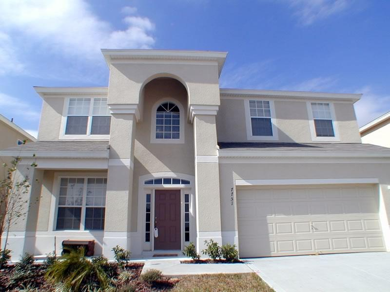 6BR/4BA Windsor Hills Resort pool home (BNC7751) - Image 1 - Kissimmee - rentals