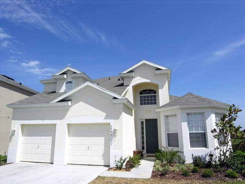 5br/5ba Windsor Hills Kissimmee pool home (BNC7795-E) - Image 1 - Kissimmee - rentals