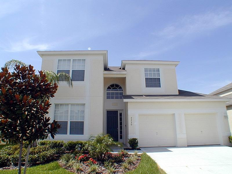 5br/5ba Windsor Hills pool home in Kissimmee (CW7730) - Image 1 - Kissimmee - rentals