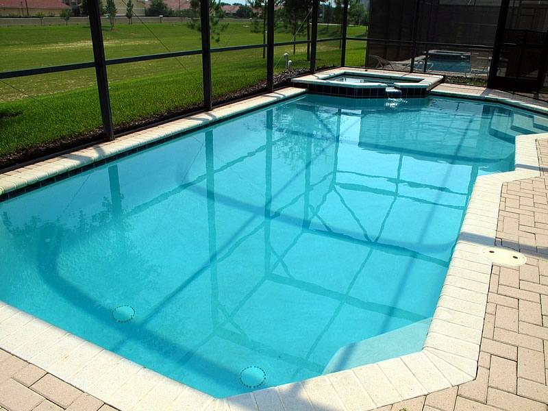 4br/4ba Windsor Hills Kissimmee pool home (CW7735) - Image 1 - Kissimmee - rentals