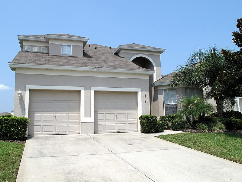 5br/5ba Windsor Hills pool home Kissimmee (DB2604) - Image 1 - Kissimmee - rentals