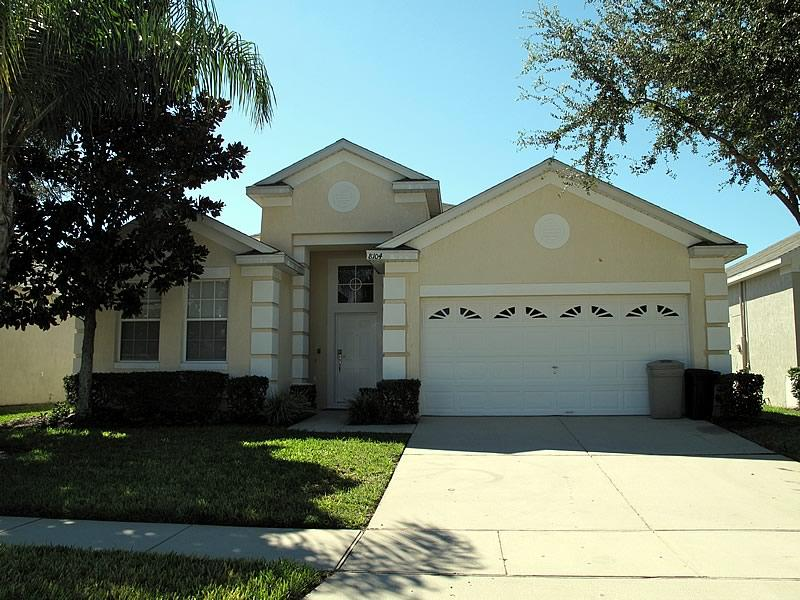 4BR/3BA Windsor Palms pool Home in Kissimmee (FP8104-E) - Image 1 - Kissimmee - rentals