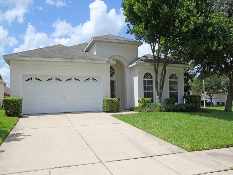 4br/3ba Windsor Palms pool home Kissimmee (FP8147) - Image 1 - Kissimmee - rentals