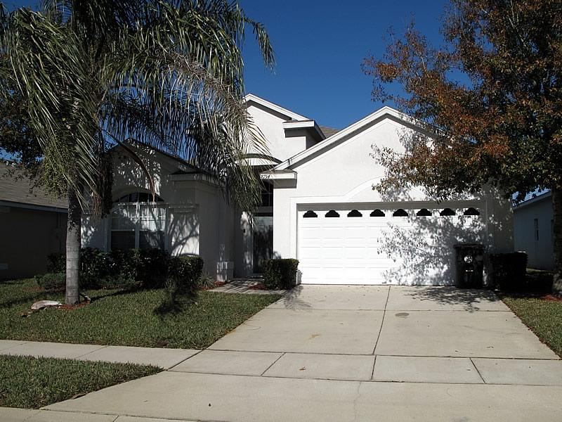 4BR/3BA Windsor Palms Kissimmee Pool Home (FP8154) - Image 1 - Kissimmee - rentals