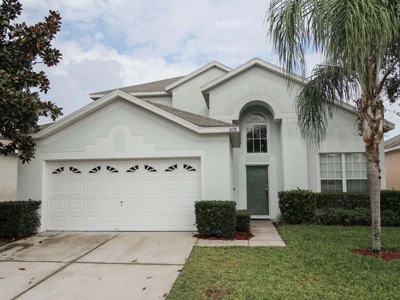5BR/4BA Windsor Palms home in Kissimmee (FP8176-E) - Image 1 - Kissimmee - rentals