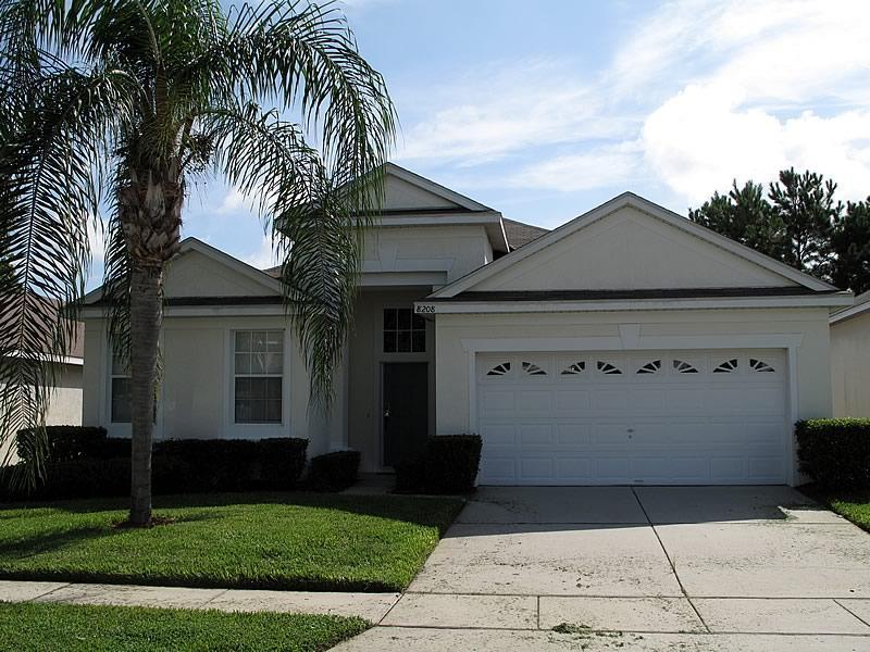 4br/4/ba Windsor Palms Kissimmee Home (FP8208-E) - Image 1 - Kissimmee - rentals