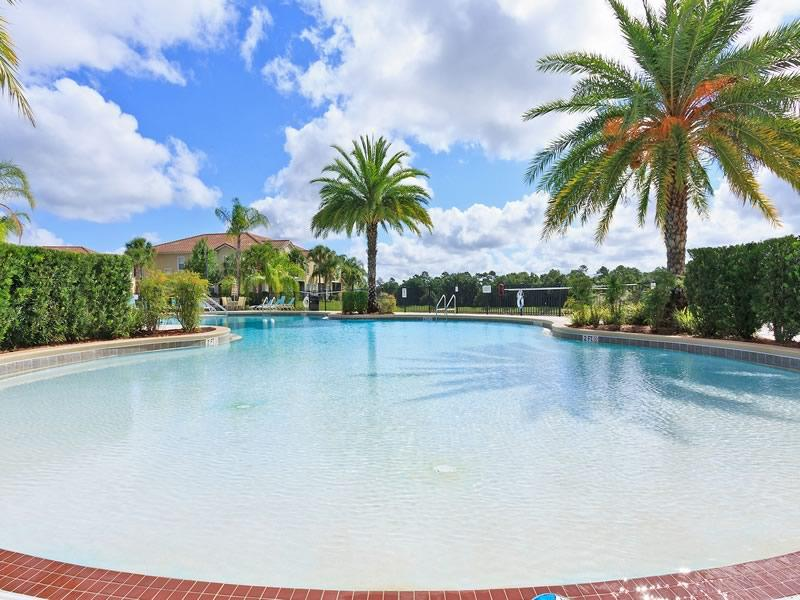3BR/2.5BA Oakwater condo in Kissimmee (OW2733) - Image 1 - Kissimmee - rentals