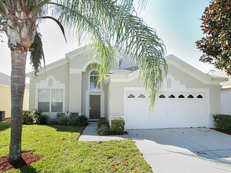 5BR/3.5BA Windsor Palms pool home in Kissimmee (FP8106) - Image 1 - Kissimmee - rentals