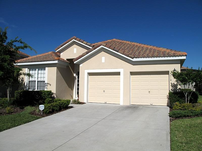 4BR/3BA Windsor Hills pool home in Kissimmee (BRS2610) - Image 1 - Kissimmee - rentals