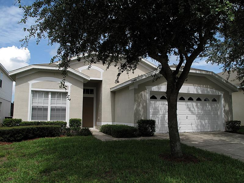 4BR/3BA Windsor Palms pool home in Kissimmee (WP2240) - Image 1 - Kissimmee - rentals