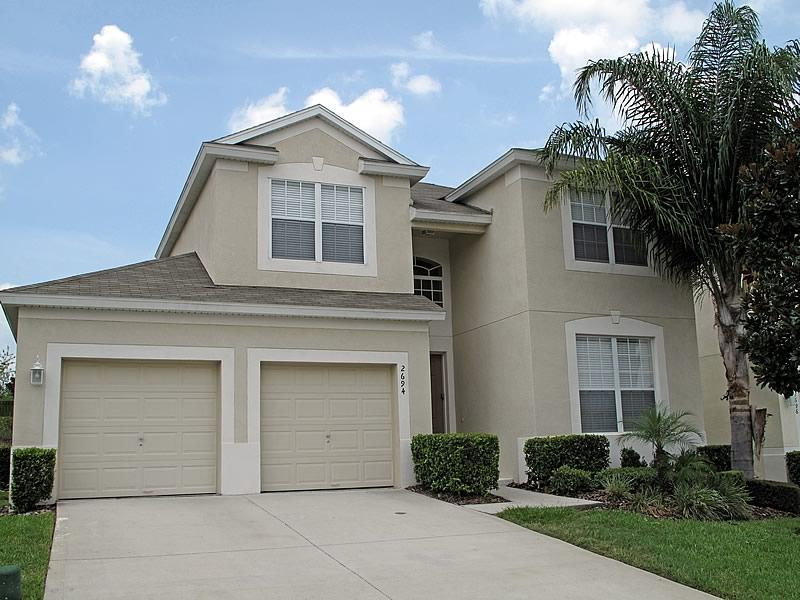 Villa 2694, Manesty Lane, Windsor Hills, Orlando - Image 1 - Kissimmee - rentals