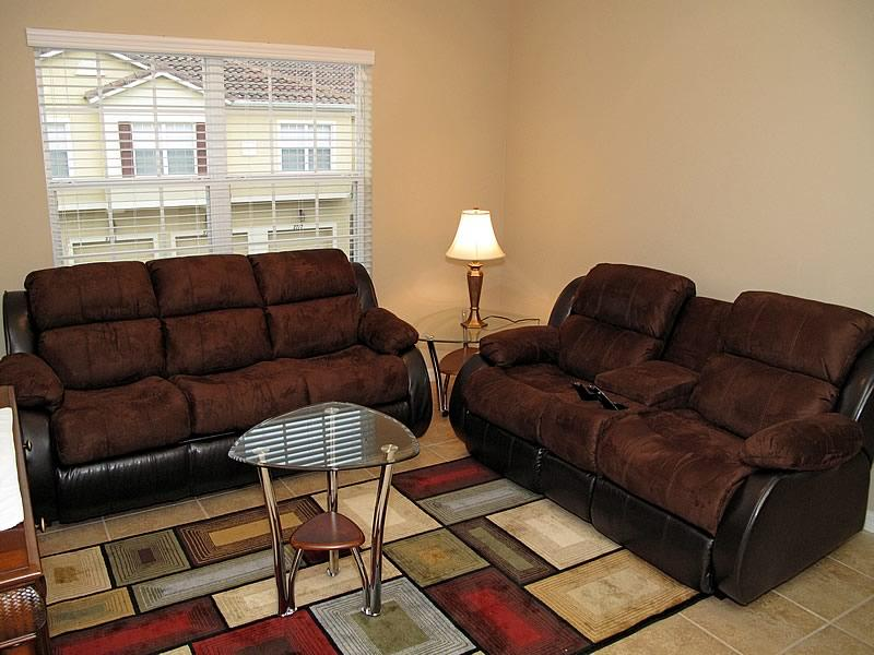 2BR/2BA Oakwater condo in Kissimmee (OW2722) - Image 1 - Kissimmee - rentals