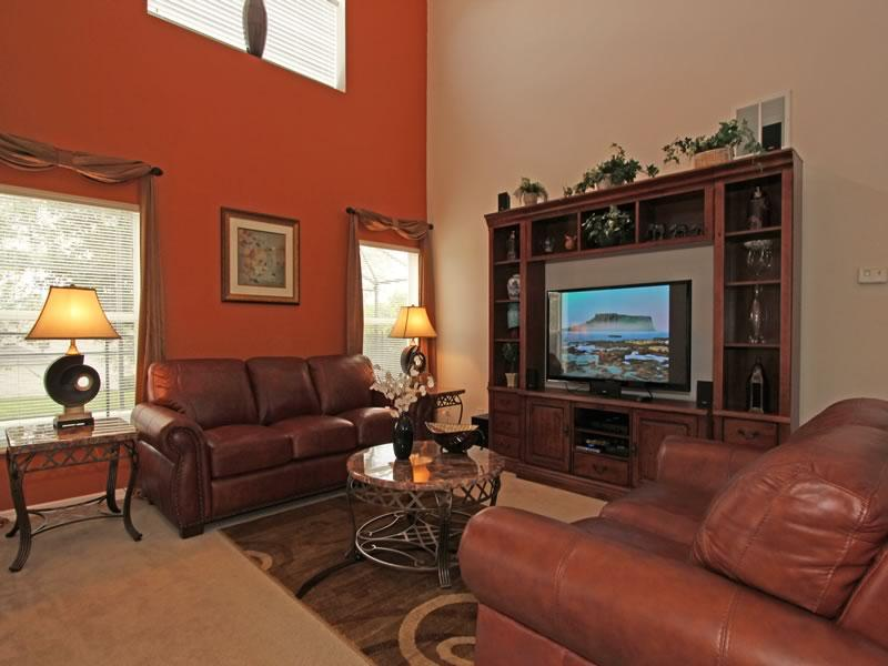 5BR/3BA Emerald Isle pool home in Kissimmee EIB2663 - Image 1 - Kissimmee - rentals