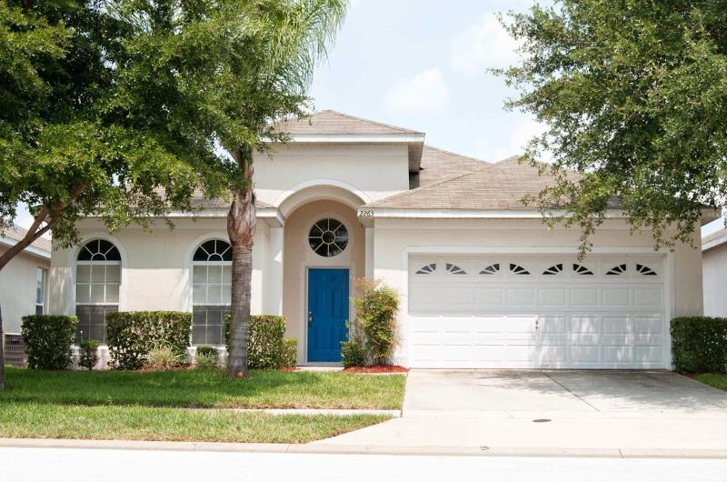 Windsor Palms private pool home 18135 - Image 1 - Kissimmee - rentals