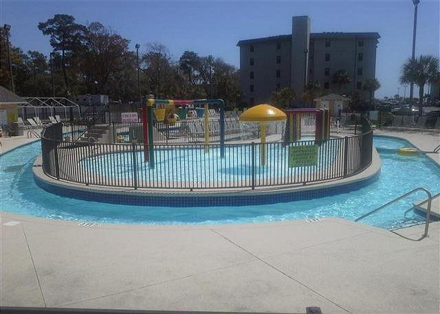 Myrtle Beach Resort A312 | Charming Condo with Easy Beach Access - Image 1 - Myrtle Beach - rentals