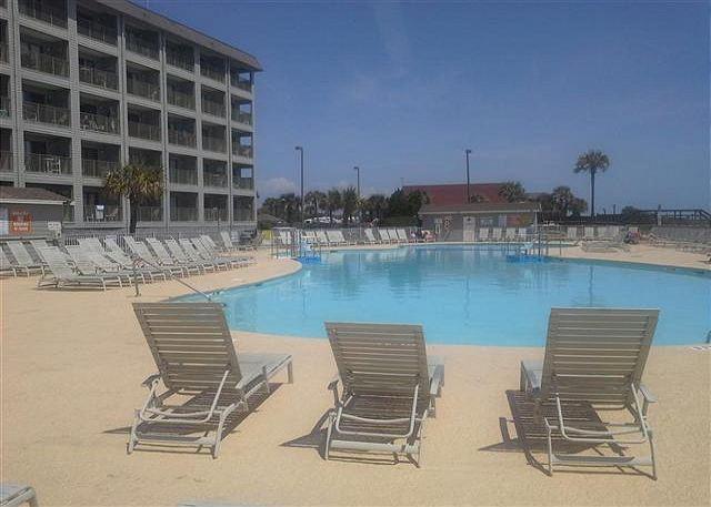 Myrtle Beach Resort A114 | Newly Renovated! - Image 1 - Myrtle Beach - rentals