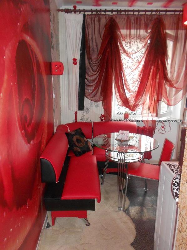 1 Bedroom Apartment - Image 1 - Ukraine - rentals