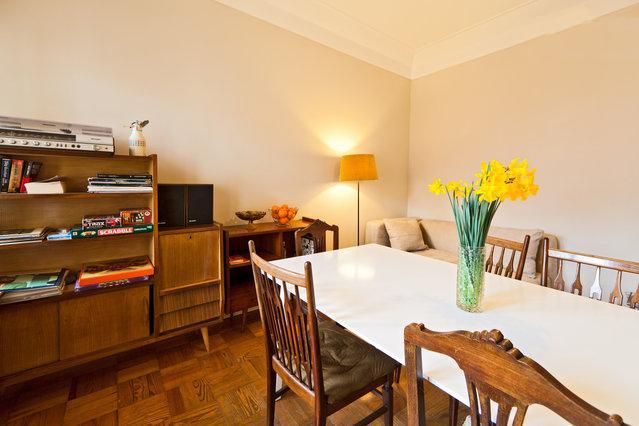 A Casa Formosa - MidCentury Haven - Image 1 - Porto - rentals