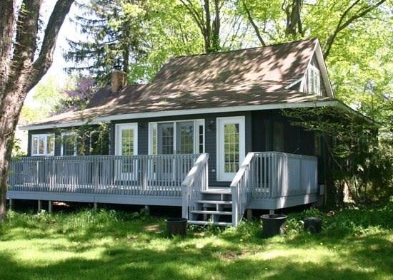 South West Corner - Country Bumpkin - Summer rentals begin or end on Sunday - South Haven - rentals