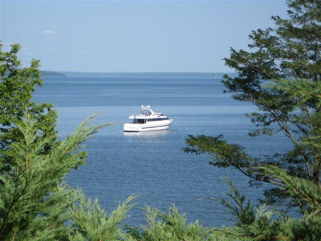 Yacht - Bayside / Northport / Belfast Shorefront Weekly Rental #2 - Northport - rentals