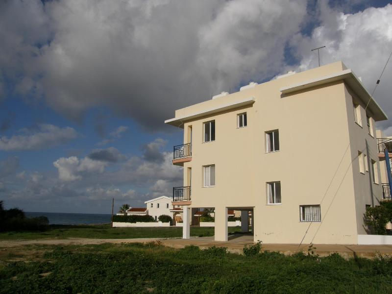100 metres from the beach! - Image 1 - Paphos - rentals