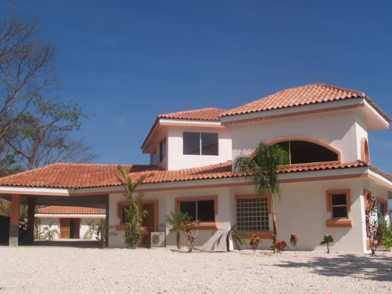 """Villas Roma Del Mar  """" Casa del Sol """" - Image 1 - Puntarenas - rentals"""