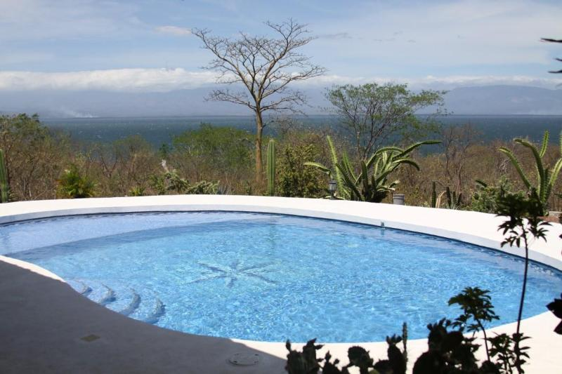"Ocean View and Pool - Villas Roma Del Mar  "" Villa Vista de Islas "" - Puntarenas - rentals"
