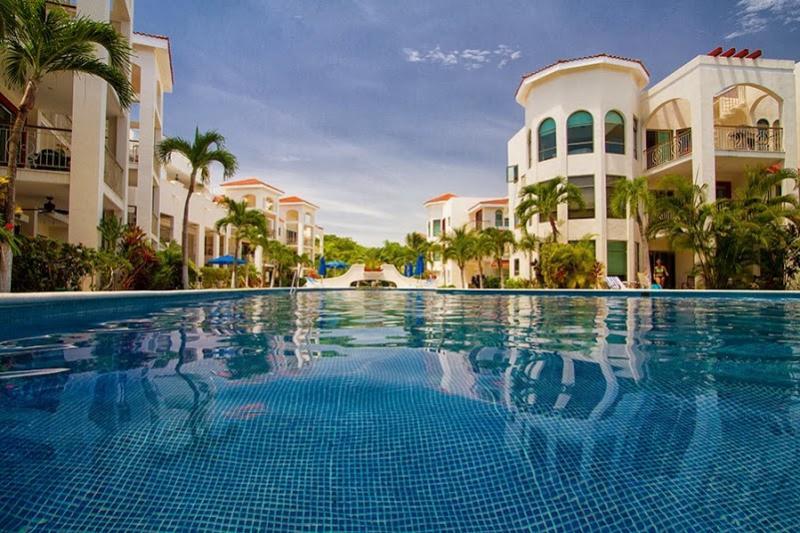 Condo Paseo del Sol, 3 bedr, 300m to beach club - PLAYACAR Paseo del Sol  3 Bedrooms Deluxe! - Playa del Carmen - rentals