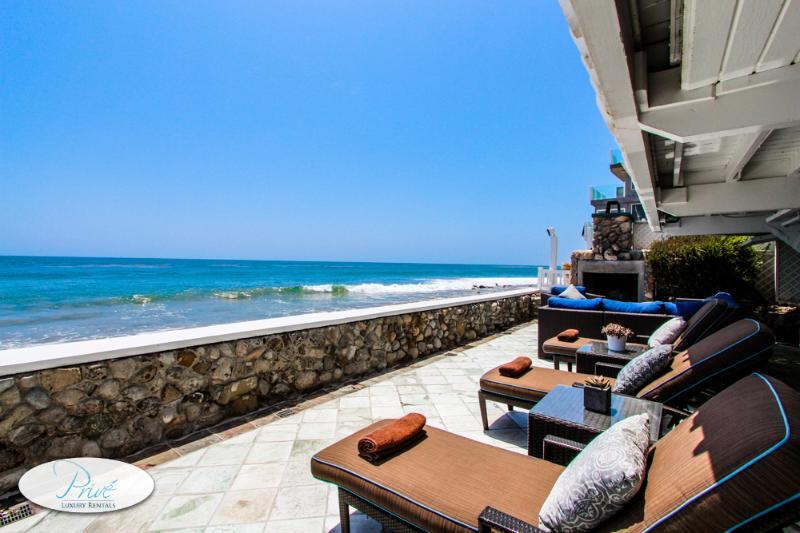 Los Tunas Beach Luxury Villa - Image 1 - Malibu - rentals