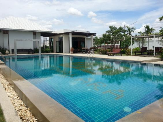Villas for rent in Hua Hin: V6033 - Image 1 - Hua Hin - rentals
